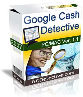 Google Cash Detective