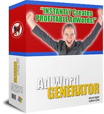 Adword Generator