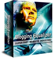 Blog Equalizer