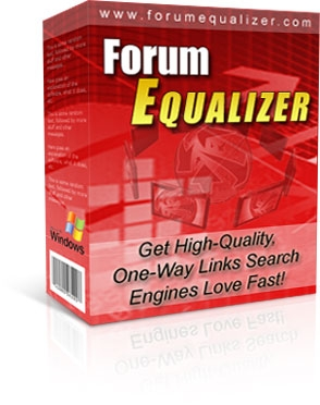 Forum Equalizer